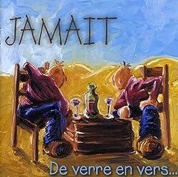 De Verre En Vers by YVES JAMAIT (2010-01-17)