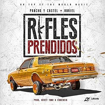 Rifles Prendidos (feat. Noriel)