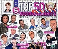Woonwagenhits Top 50 5