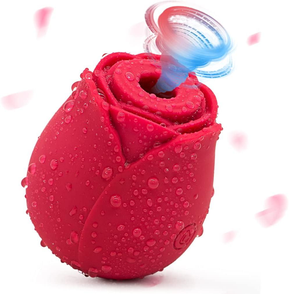 Clitorial Vibritor Max 80% Popular product OFF VibradorSex for Women Rabbit Spott G Lipstick