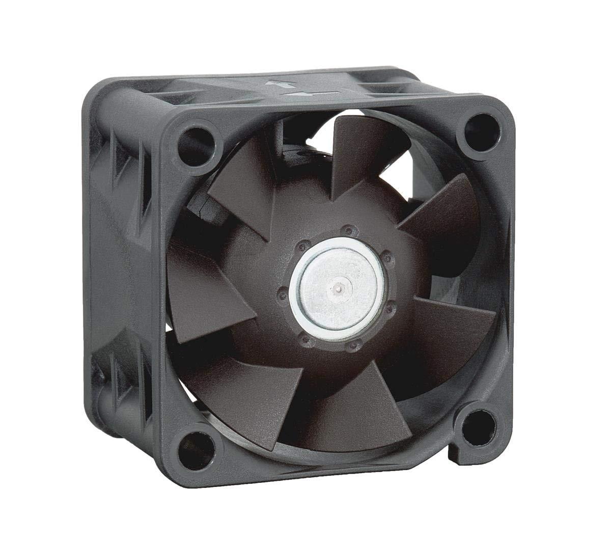 Axial Fan 420J Series Many popular brands 12 V DC 18.3 Ranking TOP2 cu. mm 28 48 40 dBA