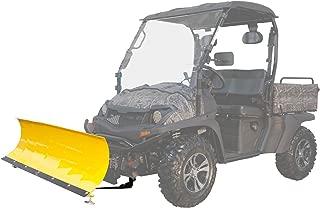 massimo snow plow