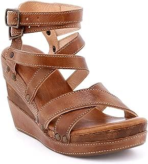 Best bed stu juliana wedge sandals Reviews
