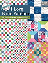 Disappearing Nine-Patch block