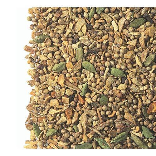 Herbal tea Blend herbal tea · Ayurvedic Kapha 50 g 12/14 cups In Envelope with Zip Closure to Save aroma - Tisantea - Ayurvedic Herbal Tea - Made and Packaged in Italy.
