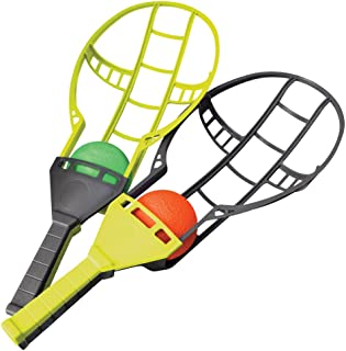 Wham-O 90073 Trac Ball Racket Toy Game