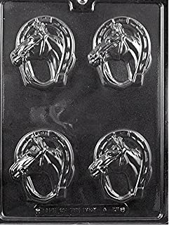 horse soap molds