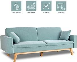 Amazon.es: Sofas Cama Clic Clac