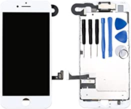 Ayake White Screen Replacement for iPhone 7 4.7