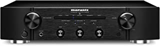 Marantz PM5005 - Entry-Level Integrated Amplifier with Phono MM EQ for Vinyl Playback Audio with Tone Control Function | Featuring Low-Power Stand-by and Auto Stand-by Mode