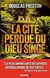 La Cité perdue du dieu singe - Format Kindle - 8,99 €