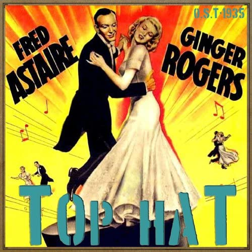 Ginger Rogers & Fred Astaire