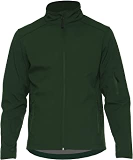 Gildan Adults Unisex Hammer Softshell Jacket