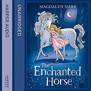 The Enchanted Horse                   By:                                                                                                                                 Magdalen Nabb                               Narrated by:                                                                                                                                 Anna Massey                      Length: 1 hr and 32 mins     15 ratings     Overall 4.5
