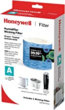 Honeywell Replacement Wicking Filter A, 1 Count, White