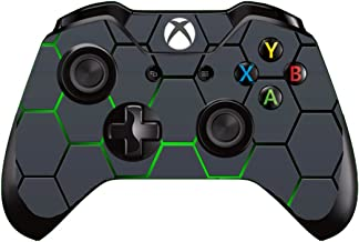 UUShop Vinyl Skin Decal Cover for Microsoft Xbox One Controller wrap sticker skins