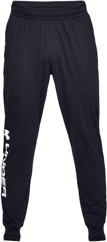 Under Armour Sportstyle Aus Baumwolle Mit Grafik Hombre Pantalones de Correr