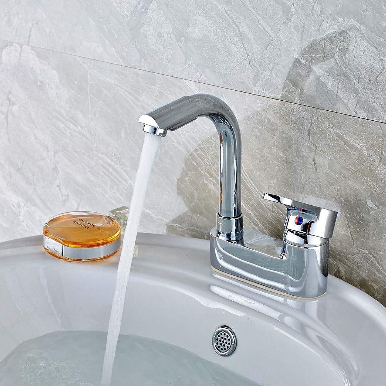 Floungey BadinsGrößetionen Waschtischarmaturen Küchenarmaturen Schwenkbarer Auslauf Für Beckenmontage Mit Wasserhahn