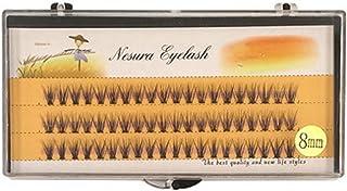Valse wimpers, met een dikte van 0,10 mm Hoge kwaliteit voorwaaiervormige wimpers Type wimperverlenging Vooraf gemaakte wa...
