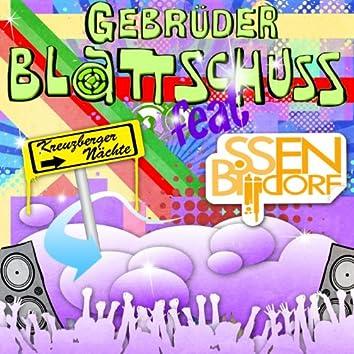 Kreuzberger Nächte (feat. Bissendorf)