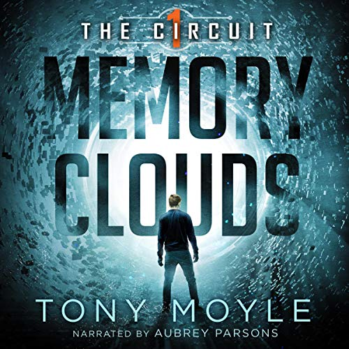 Memory Clouds Audiobook By Tony Moyle cover art