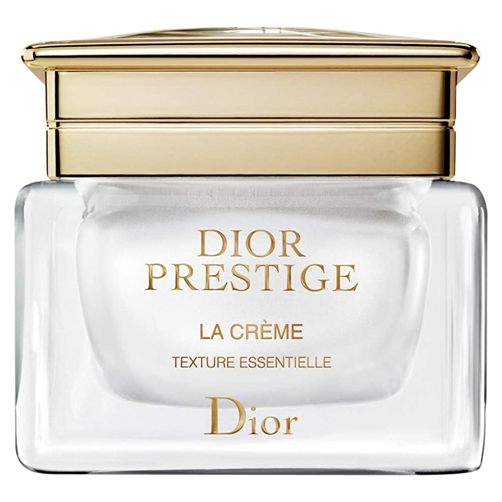 制限された最悪タイプ[Dior ] ディオールプレステージ?ラ?クレームの50ミリリットル - Dior Prestige La Cr?me 50ml [並行輸入品]