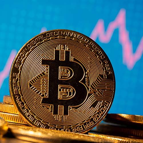 Woher stammt der Bitcoin?