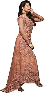 ZABIYACOUTURE New Indian/Pakistani Ethnic wear Anarkali Gown for Woman Maisha MASKIN