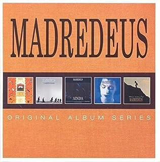 Original Album Series - Madredeus by Madredeus (2014-06-10)