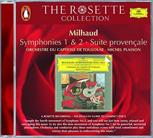 Orchestre Du Capitole De Toulouse & Michel Plasson