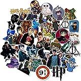Etitulaire 50 Sticker Voiture,Graffiti Autocollant en Vinyle pour Décor Ordinateur Portable Vélo Valise Skateboard et Guitare