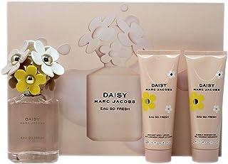 Marc Jacobs Daisy Eau So Fresh for Women 3 Pc Set