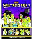Zombie Series Pack #1 - 19' x 24' 10 Pack