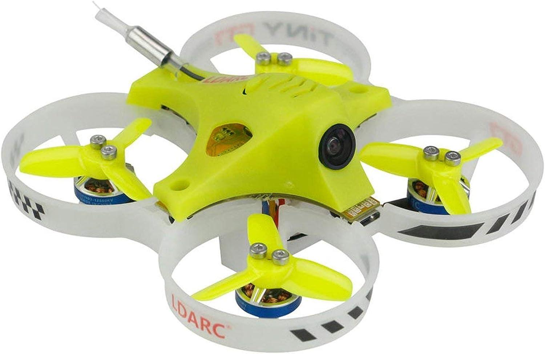 WOSOSYEYO LDARC Tiny GT7 2019 V2 RX2A Pro FPV Racing Drohne Betaflight F3 10A Blheli_S 800TVL Cam 5.8G 25mW VTX 2S Empfnger