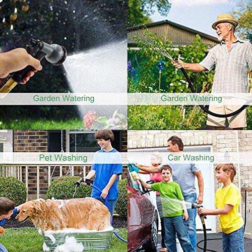 garden hose review