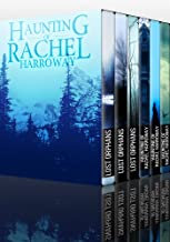 The Haunting of Rachel Harroway Boxset: A Gripping Paranormal Mystery