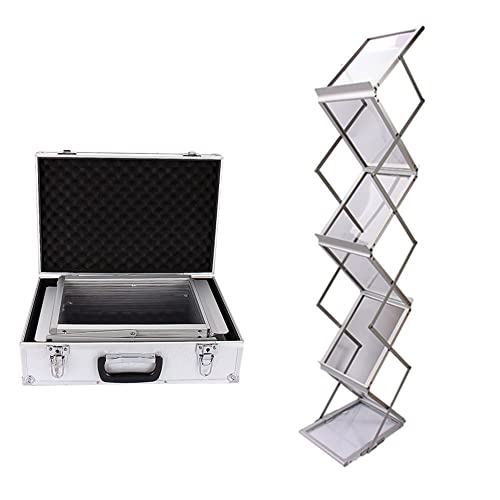 Portable Exhibition Case : Exhibition stand: amazon.co.uk