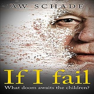 If I Fail audiobook cover art