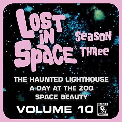 Episode Title / Farnum / M-1 Agent (Space Beauty)