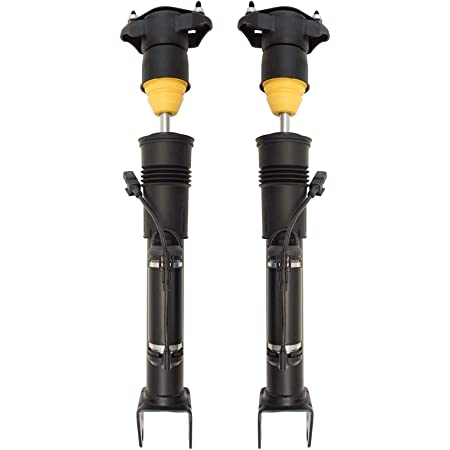 Rear Air Strut Pair for 2005-2009 2010 ML350 2008-2012 GL550 2007-2012 GL450