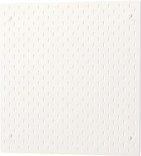 IKEA ASIA SKADIS - Pegboard, Color Blanco