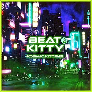 Neo Noir, Vol. 4: Kosmic Kittens