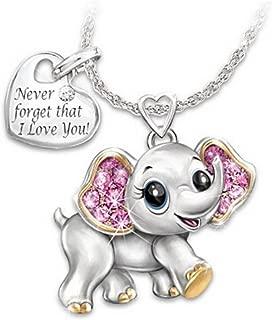 cute pendant necklace