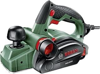 Bosch PHO 2000 - Cepillo eléctrico ( 680 W, cuchillas de cepillo, en caja de cartón)