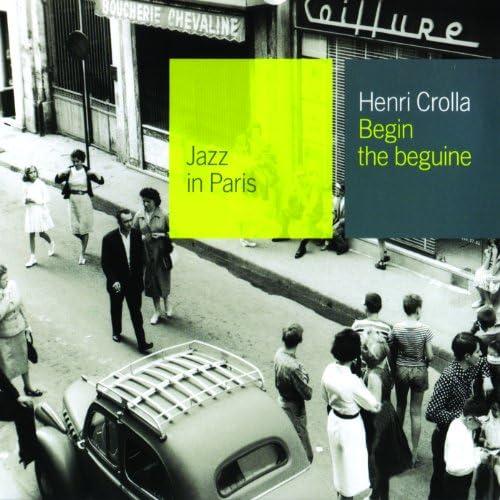 Henri Crolla