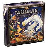 Games Workshop gaw89005No Talisman: The City Expansion, Juego