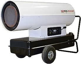 Heatstar By Enerco F151089 Direct Fire Heater, HS3500DF Oil Fired, 3500K