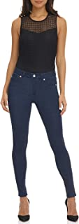 Women's Ease in to Comfort Super Soft 5 Pocket Denim Skinny Leg