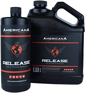 Americana Global Release Gallon