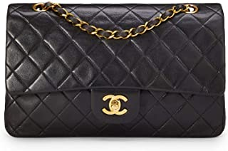 Best chanel lambskin medium flap Reviews